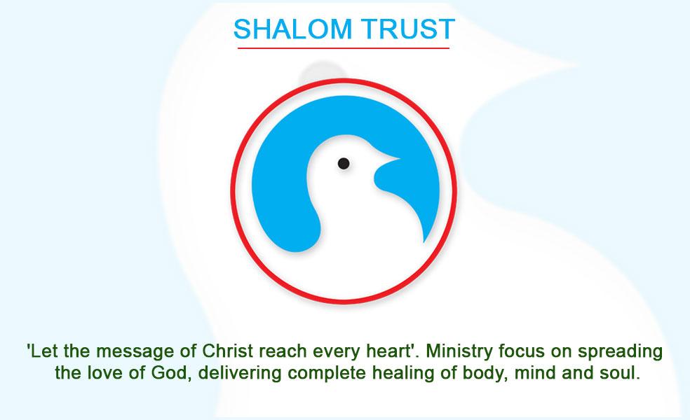 Shalom Online